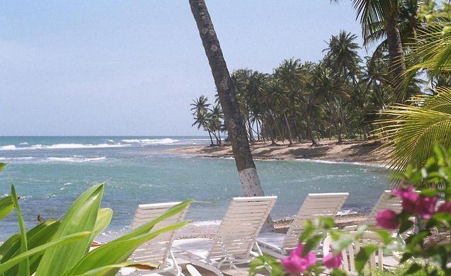 ᐉ Caribe Playa Beach Hotel